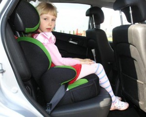 Авто кресле
